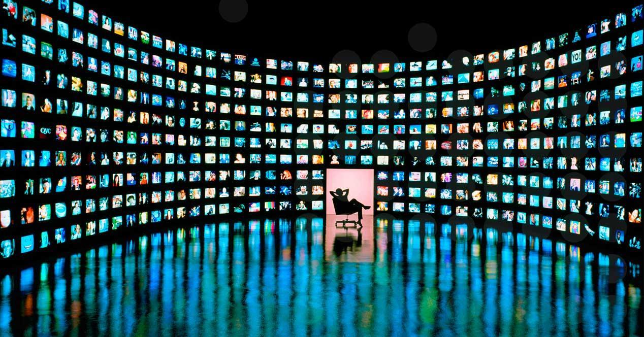 Ver noticia 'Noticia 'Telefónica anuncia mejoras en su Red Fusión con enlaces directos a proveedores de contenidos''