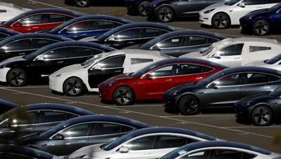 Tesla rebaja el precio del Model 3 por segunda vez en lo que va de año