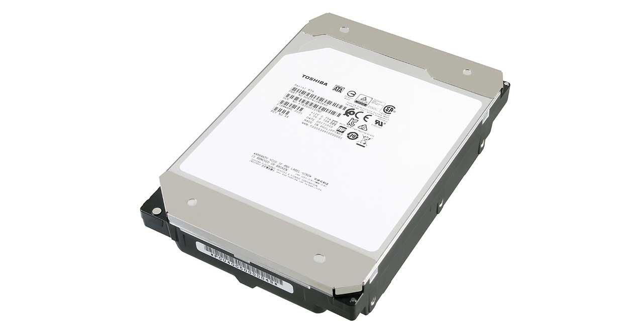 toshiba disco duro 18 tb
