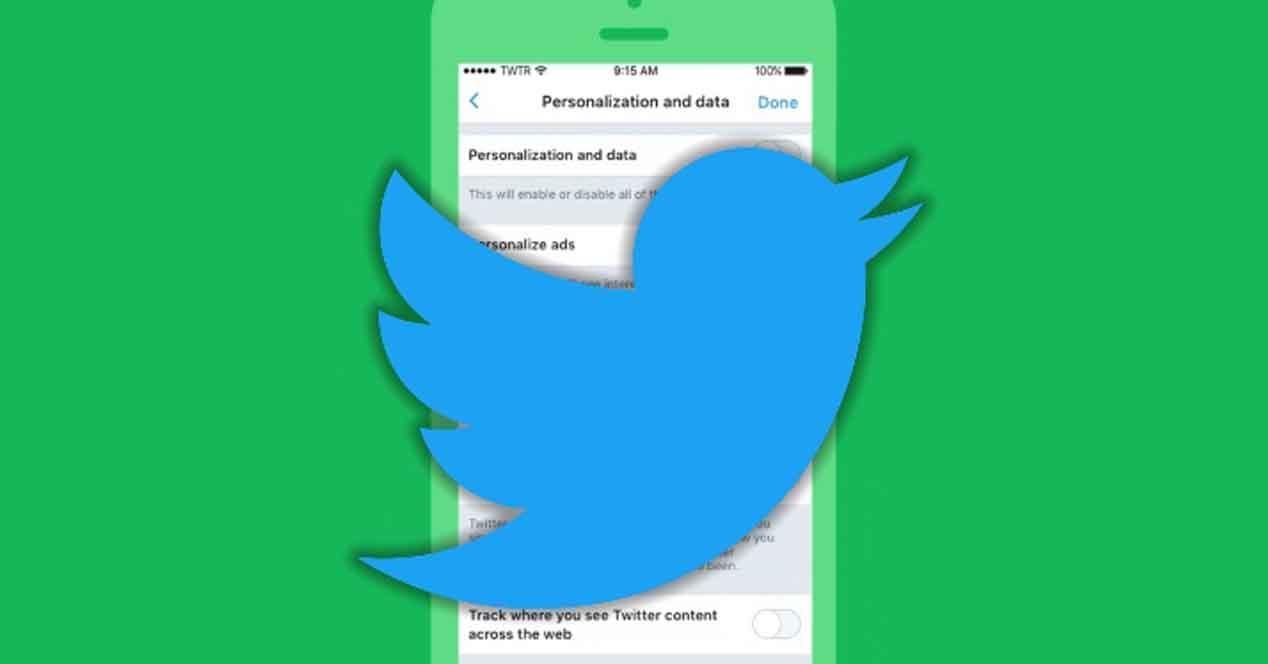 Ver noticia 'Noticia 'Cuidado con qué escribes, porque Twitter no borra nunca tus mensajes privados''