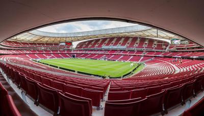 Cómo ver el Atlético de Madrid – Real Madrid online y en directo