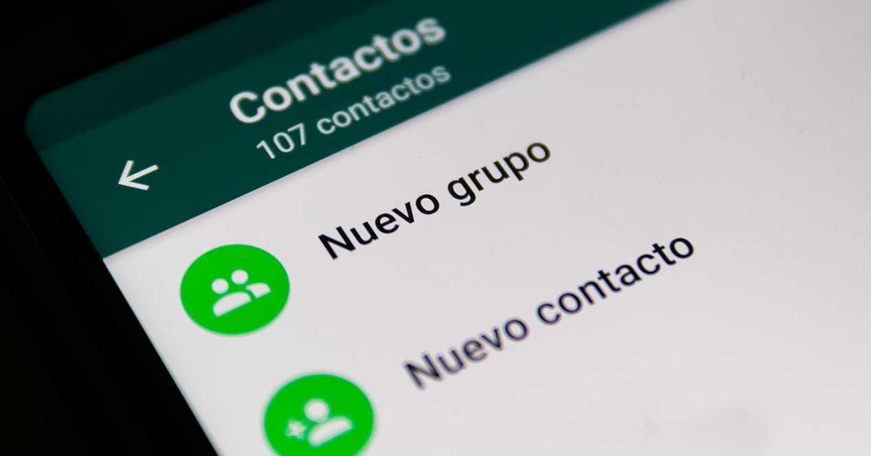 Cómo evitar que alguien te agregue a grupos de WhatsApp