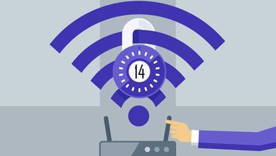 Hay un canal del WiFi de 2,4 GHz que es ilegal usar: ¿por qué?