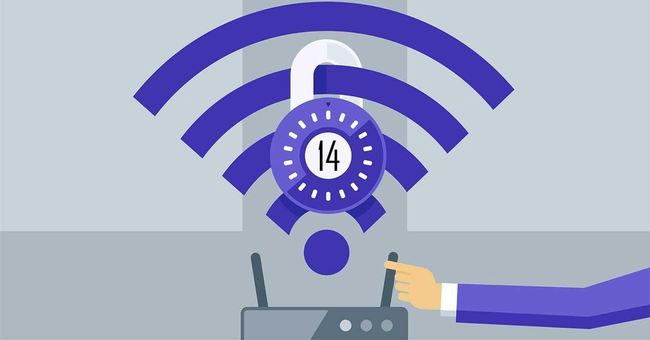 wifi canal 14