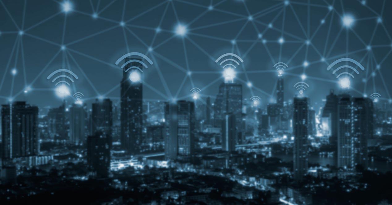 Ver noticia 'Noticia 'Nace la primera red WiFi sharing en Europa para tener Internet en cualquier municipio''