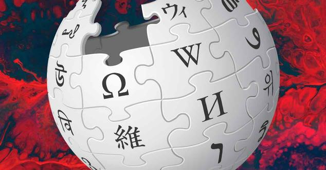 Ver noticia '¿Es verdad que cualquiera puede editar la Wikipedia?'
