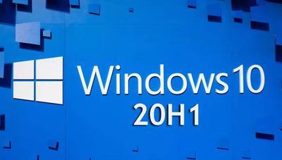 Otras razones por las que Microsoft lanza Windows 10 20H1 más de un año antes de su presentación
