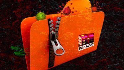 WinRAR no puede parchear una vulnerabilidad de hace 19 años porque perdieron el código fuente en 2005