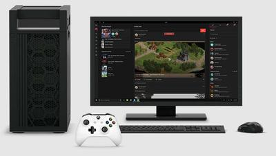Windows 10 April 2019 Update permitiría usar juegos de Xbox One en PC