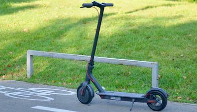 El patinete eléctrico de Xiaomi se puede hackear, ponte casco…