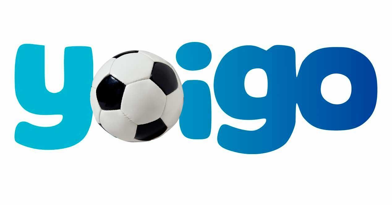Ver noticia 'Noticia '¡MásMóvil podría ofrecer fútbol la temporada que viene a través de Yoigo!''
