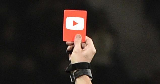 Ver noticia 'YouTube endurece los castigos para que se cumplan sus normas'