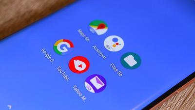 Móviles baratos de menos de 100 euros con Android Go