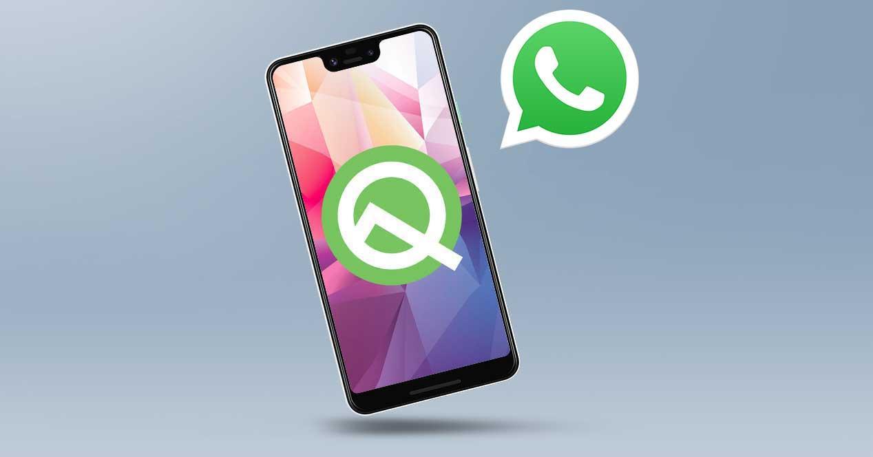 android q notificaciones