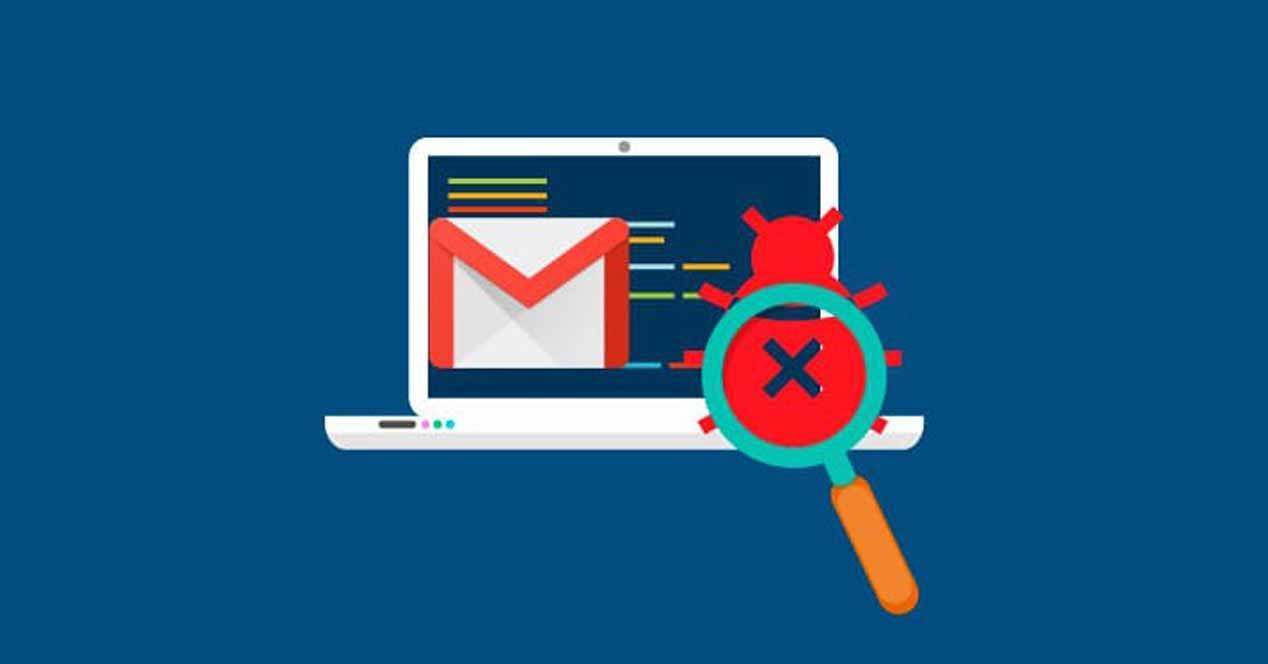 Ver noticia 'Ver Gmail tiene un antivirus llamado GAS ¿de qué nos puede proteger?'