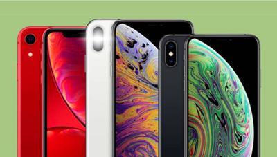 Consigue el iPhone XR, XS o XS Max libre en Movistar con grandes descuentos y ventajas hasta el 20 de marzo