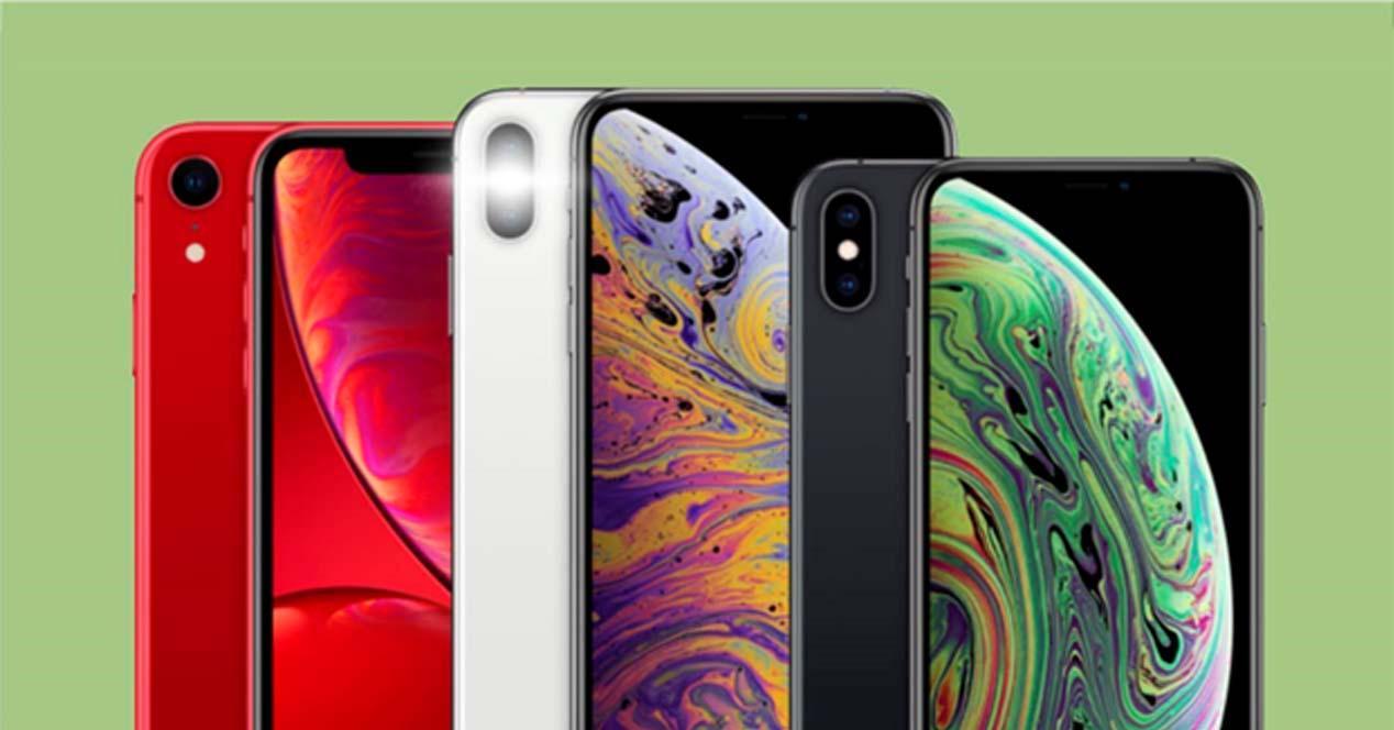 Ver noticia 'Noticia 'Consigue el iPhone XR, XS o XS Max libre en Movistar con grandes descuentos y ventajas hasta el 20 de marzo''