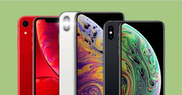Ver noticia 'Consigue el iPhone XR, XS o XS Max libre en Movistar con grandes descuentos y ventajas hasta el 20 de marzo'