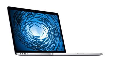 Apple impide usar pantallas en los MacBook que no hayan salido de su fábrica