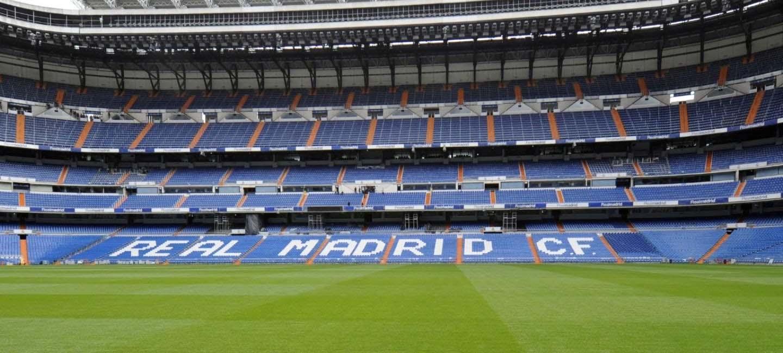 Cómo ver el Real Madrid – Ajax de Champions en directo por TV 2d8248eaee7be