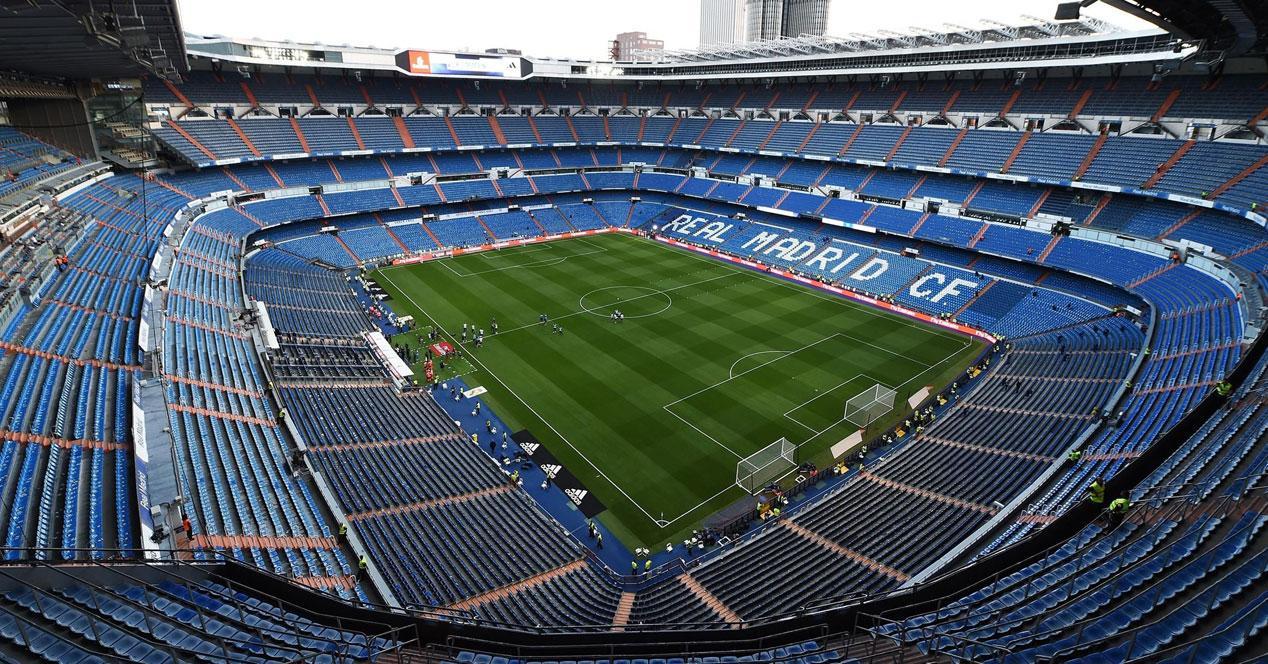 Real Madid Barcelona