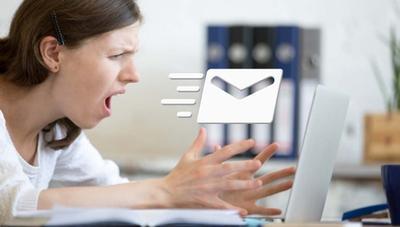 Cómo recibir un mensaje de correo cuando alguien borra un archivo de tu PC