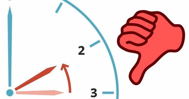 cambio de hora ue 2021