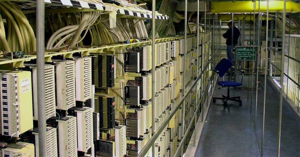 Ver noticia 'Noticia 'Más de 800 centrales ADSL cerradas o en proceso de cierre: la fibra avanza imparable''