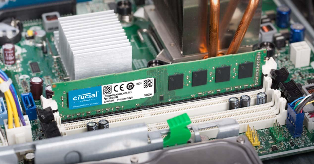 Ver noticia 'Noticia '¿Cuánto es el máximo de memoria RAM que puedes instalar en el PC?''