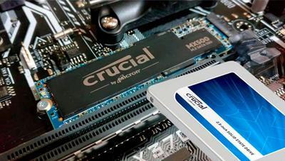 ¿Qué tamaño de SSD es el recomendado para cada uso del PC?