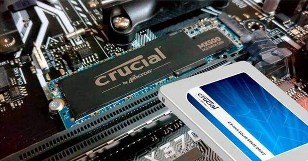 Ver noticia '¿Qué tamaño de SSD es el recomendado para cada uso del PC?'