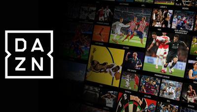 DAZN añade nuevos partidos de fútbol, billar y más deportes