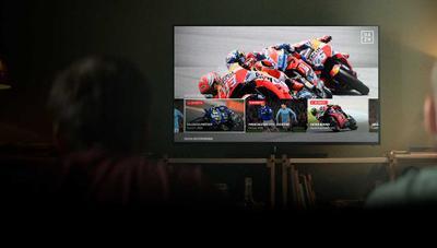 ¿Qué marcas y modelos de Smart TV permiten ver DAZN?