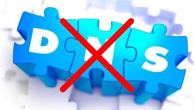 Cambiar las DNS para acceder a webs bloqueadas ya no vale de nada en Movistar y Vodafone