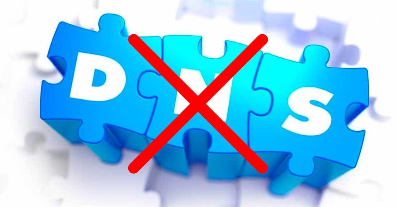 Ver noticia 'Noticia 'Cambiar las DNS para acceder a webs bloqueadas ya no vale de nada en Movistar y Vodafone''