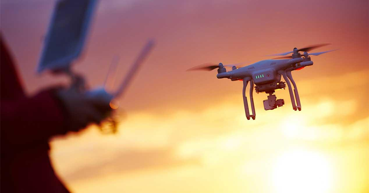 drone gps spoofing