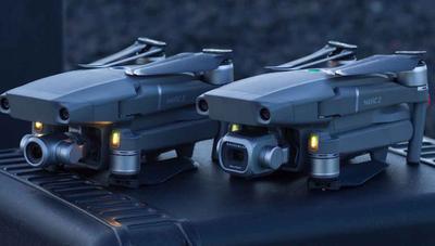 Los mejores drones que puedes comprar para grabar vídeo