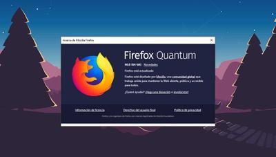 Firefox 66 ya disponible, y ahora consume más memoria RAM que antes
