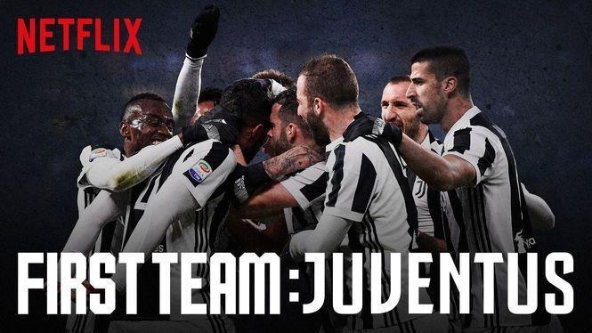 first team Juventus