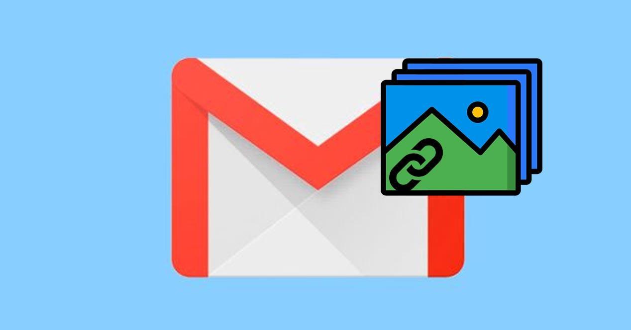 Ver noticia 'Noticia 'Cómo enviar imágenes con enlaces en tus correos de Gmail''