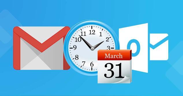Ver noticia 'Cómo programar el envío automático de un correo electrónico en Gmail y Outlook'