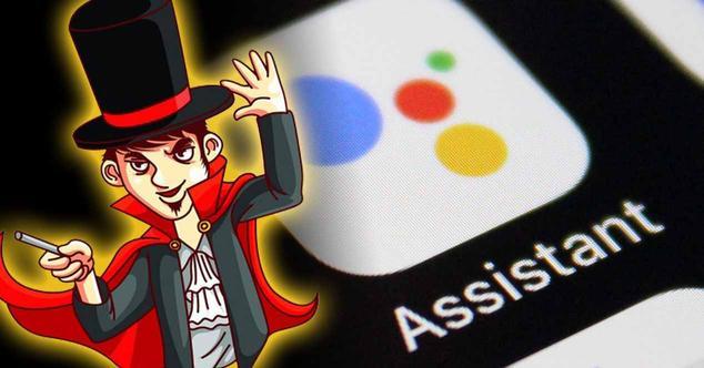 Ver noticia 'Ok, Google: los mejores trucos de Google Assistant'