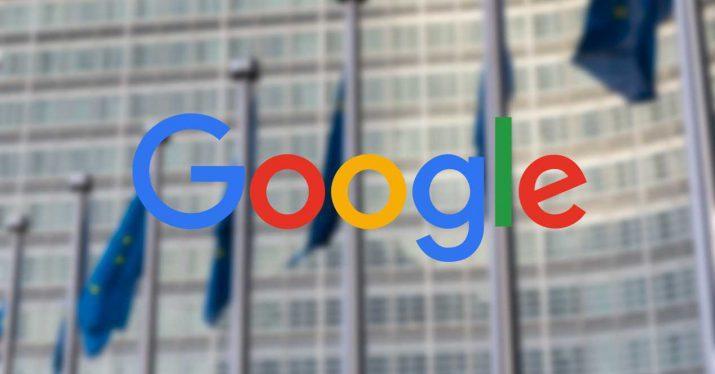 google ue comision europea