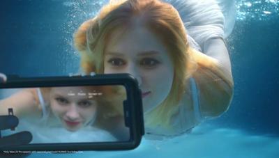 La IA del Huawei Mate 20 Pro también permite hacer fotografías de calidad bajo el agua
