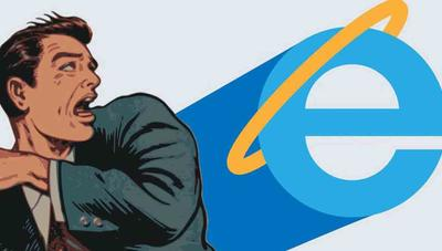 Internet Explorer estará integrado en Edge Chromium