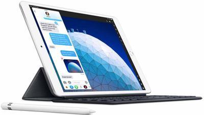 Nuevos iPad Air y iPad Mini 2019, más potencia, pero mismos marcos y diseño
