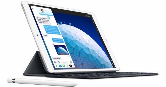 Ver noticia 'Nuevos iPad Air y iPad Mini 2019, más potencia, pero mismos marcos y diseño'