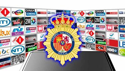 ¡Golpe al IPTV! Cae la mayor red de Europa que ofrecía 800 canales de pago, películas y series de estreno