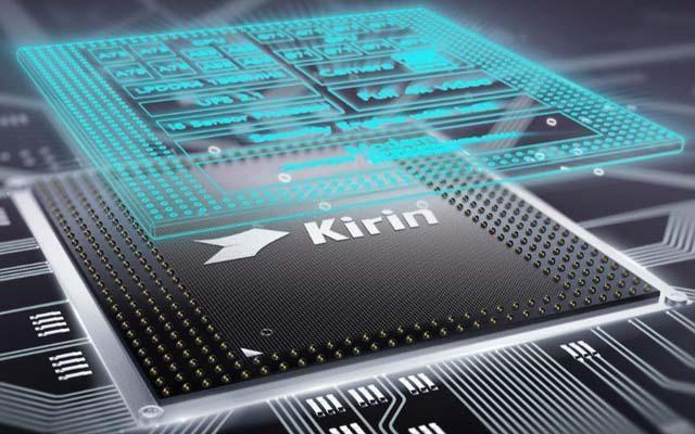 Kirin 980 Huawei Mate 20 Pro
