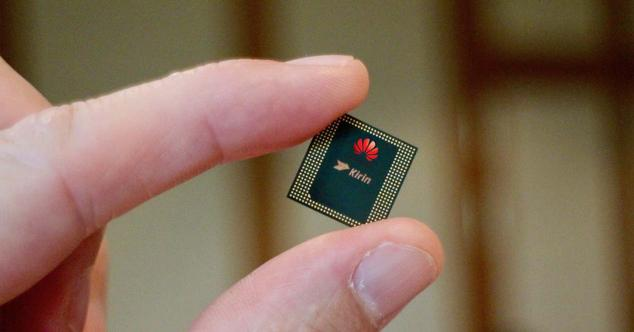 Ver noticia 'Ventajas de la fabricación de 7nm del Kirin 980 del Huawei Mate 20 Pro'